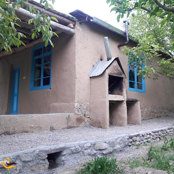 اقامت در اقامتگاه های بوم گردی کلات نادری
