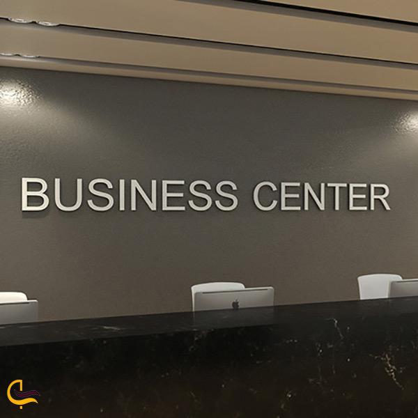 بیزینس سنتر برج اداری تجاری برج آرمیتاژ مشهد