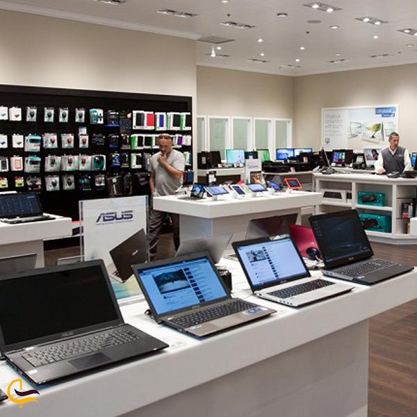 خرید لپ تاپ از مرکز کامپیوتر شهرک غرب