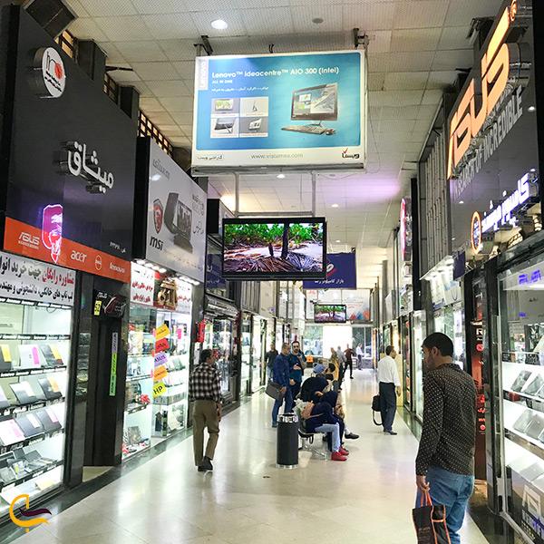 خرید کامپیوتر و لپ تاپ از بازار کامپیوتر رضا تهران