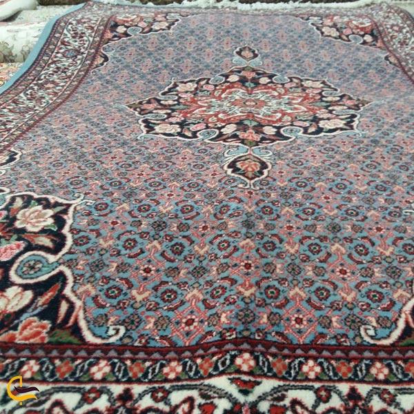 تصویری از فرش تکاب