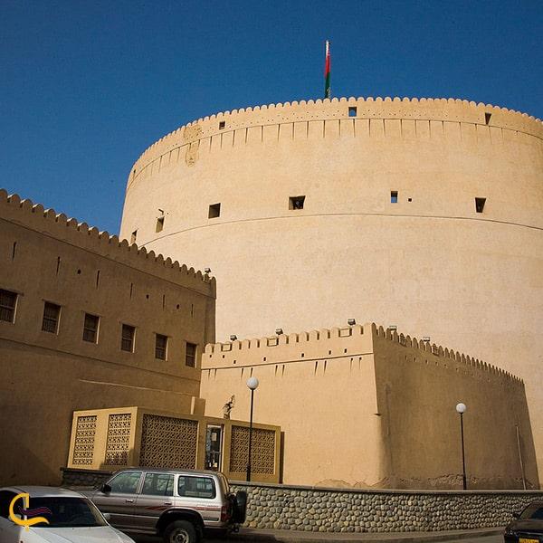 قلعه سلطان بن سیف ال یعربی