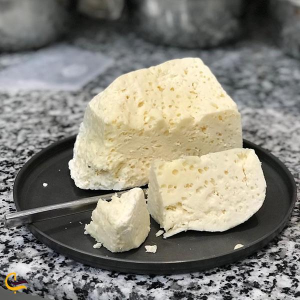 پنیر محلی و لبنیات سوغات تالش