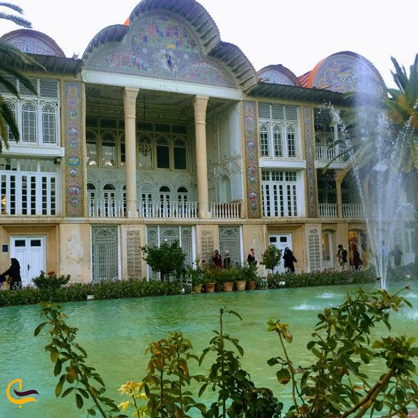 تصویری از شیراز