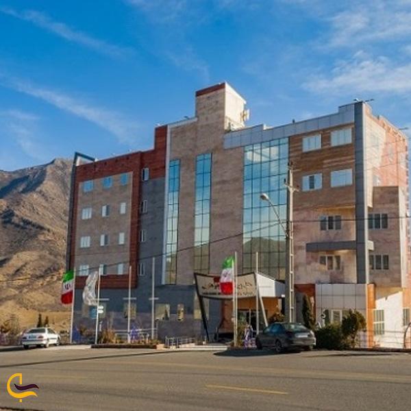 تصویری از هتل پارادایس