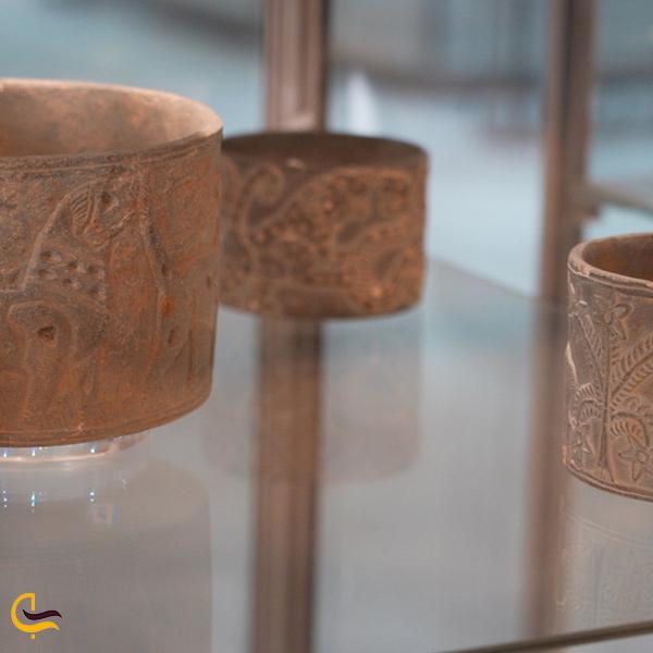 تصویری از موزه جیرفت