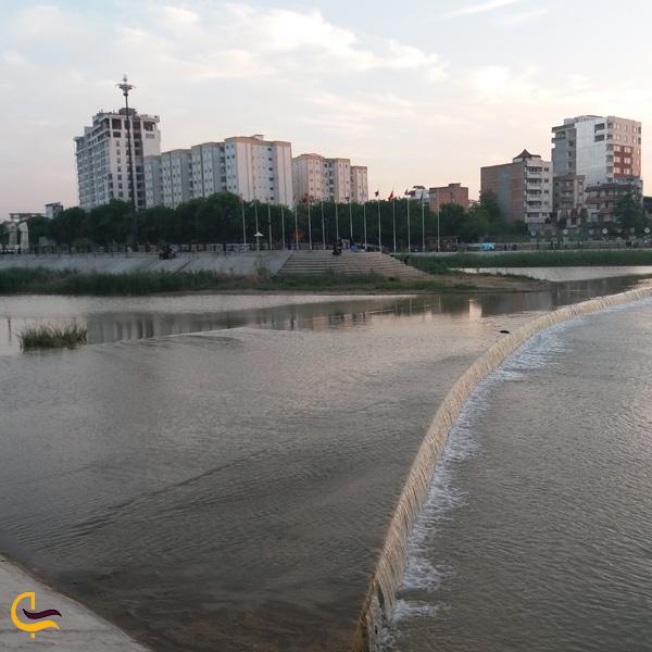 تصویری از پارک ساری
