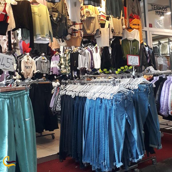 مرکز خرید ترکوز در استانبول