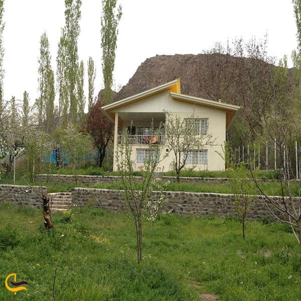 عکس ارژنگ قلعه
