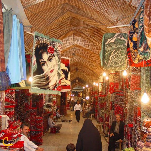 عکس بازارچه سلماس