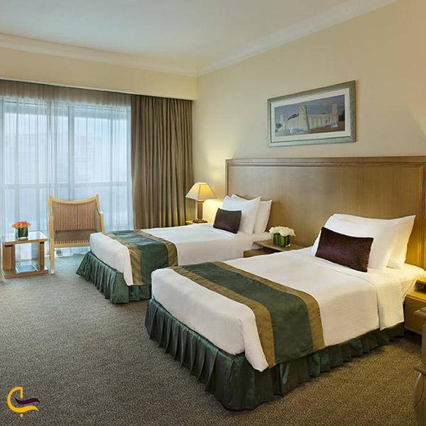 عکس هتل اِستِی اوکی