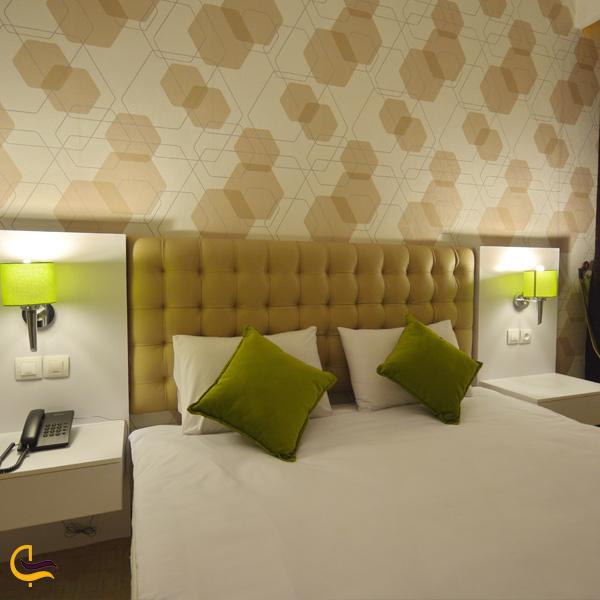تصویری از هتل پولادکف