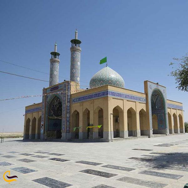 عکس امامزاده حسنآباد