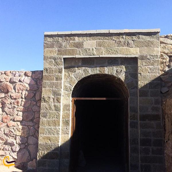 عکس کاریز قنات تاریخی بلده فردوس