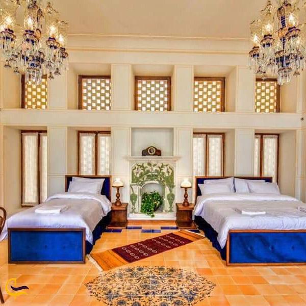تصویری از هتل سنتی کرباسی