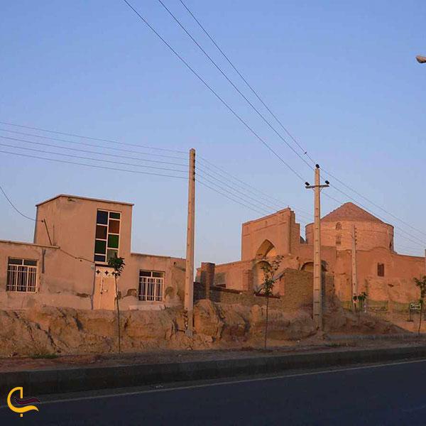 عکس روستای محمدآباد