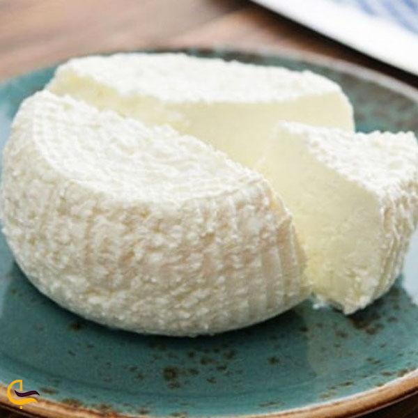 عکس پنیر کوزهای