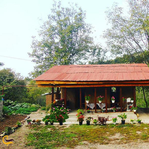 عکس خانههای روستایی