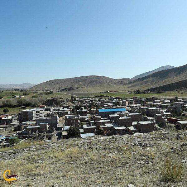 عکس روستای شیرین و فرهاد