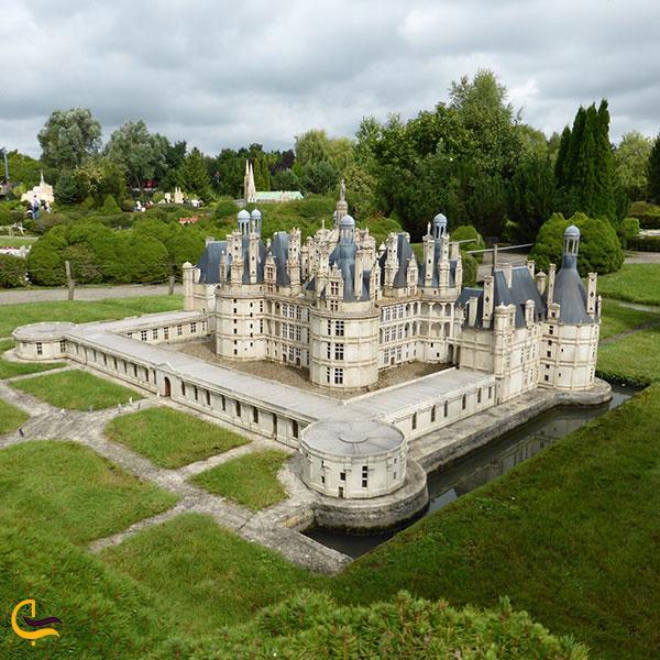 عکس پارکهای مینیاتوری سوئیس