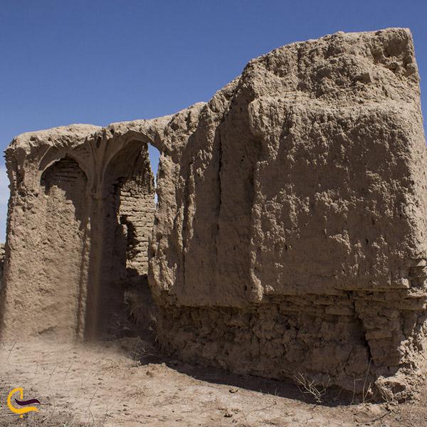 عکس قلعه تقی آباد