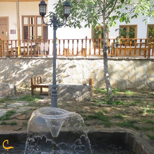 تصویری از هتل سنتی خانه گل