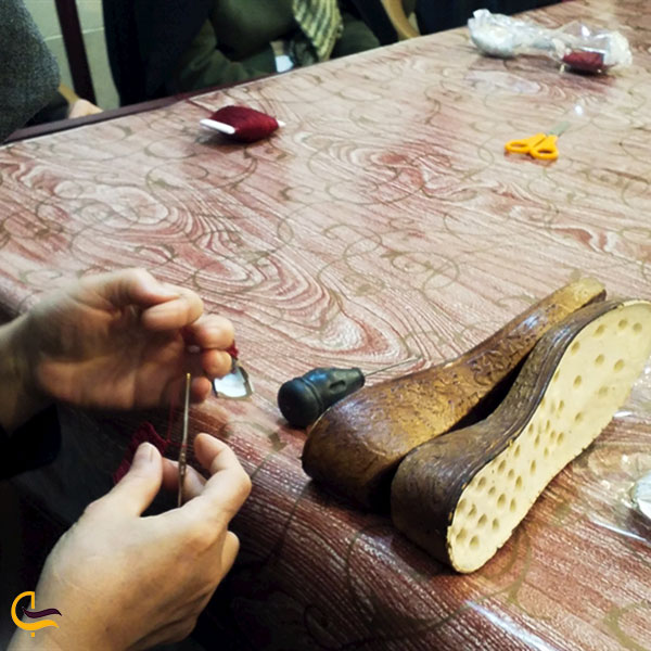 عکس صنایع چوبی