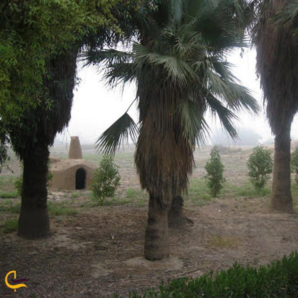 تصویری از روستای خماط