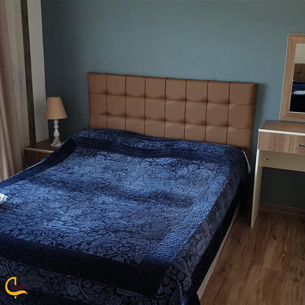 تصویری از هتل آهوان رامسر