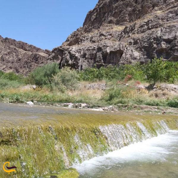 تصویری از دره آل