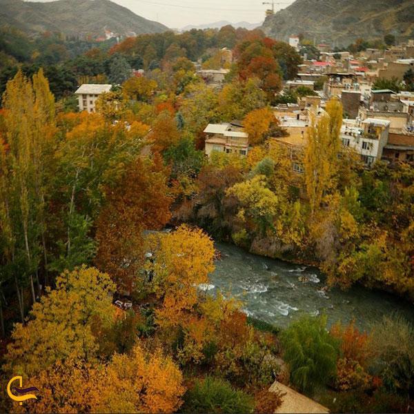 عکس روستای بیلقان