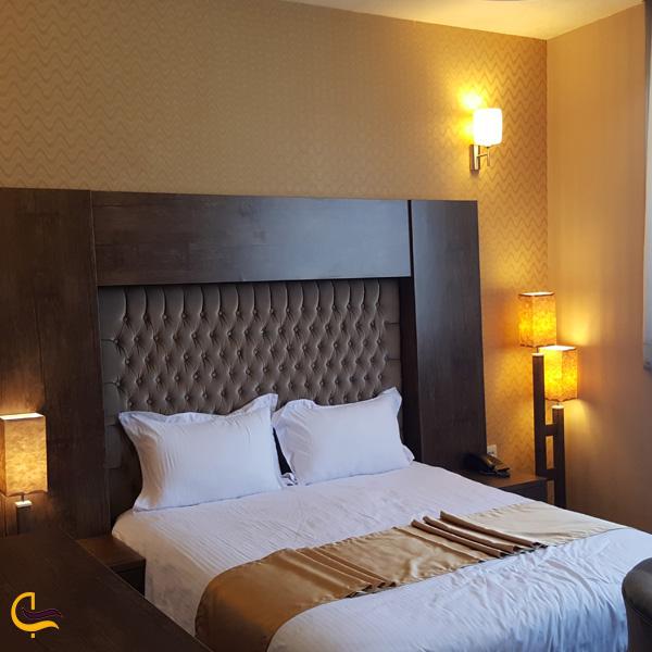 تصویری از هتل هاله