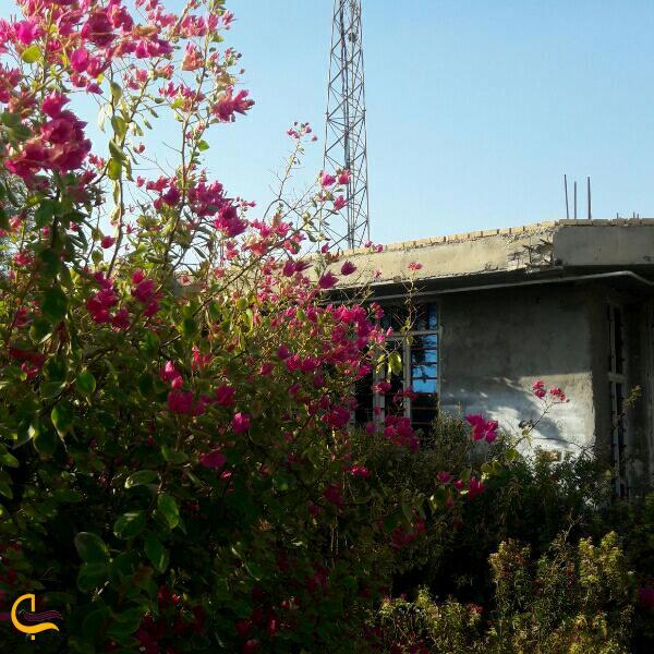 عکس روستای کوشکک