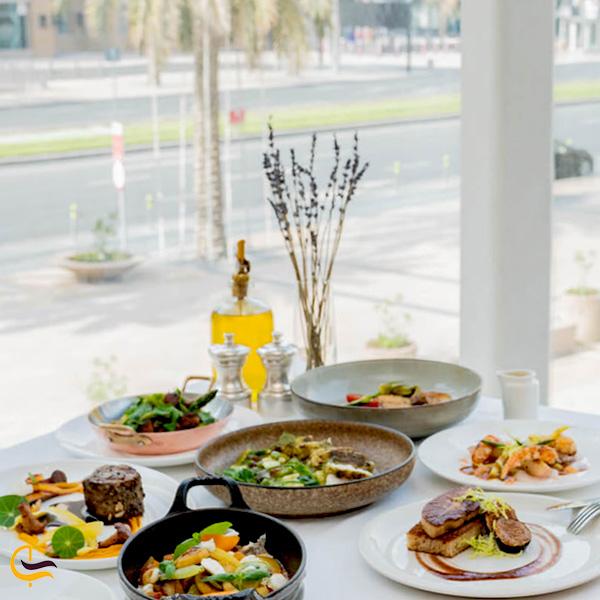 تصویری از کافه رستوران La Serre Bistro & Boulangerie