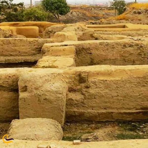 تصویری از معبد لائودیسه