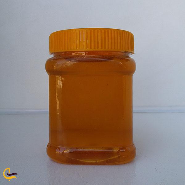 عکس عسل طبیعی مریوان