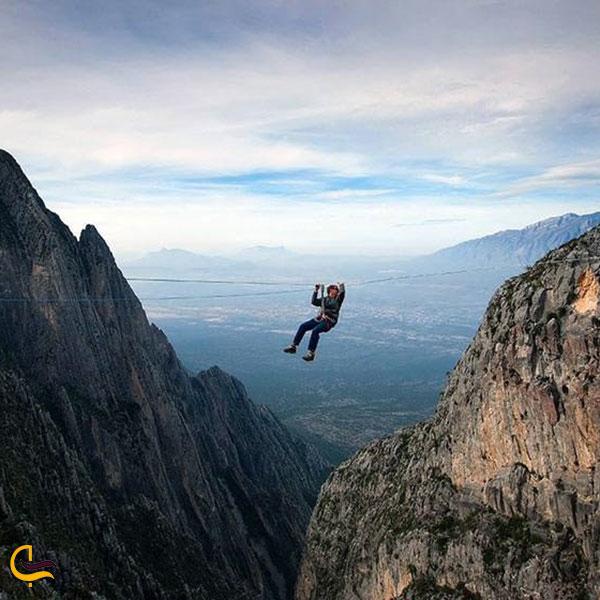 عکس کوه جیص