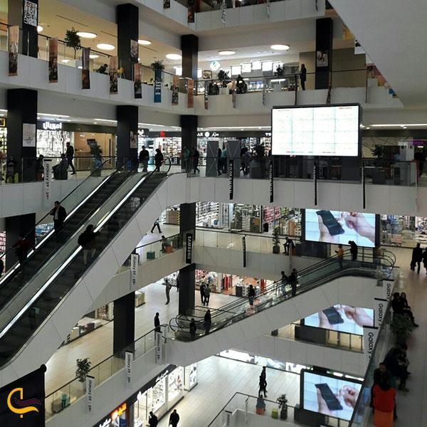 عکس بازار چارسو