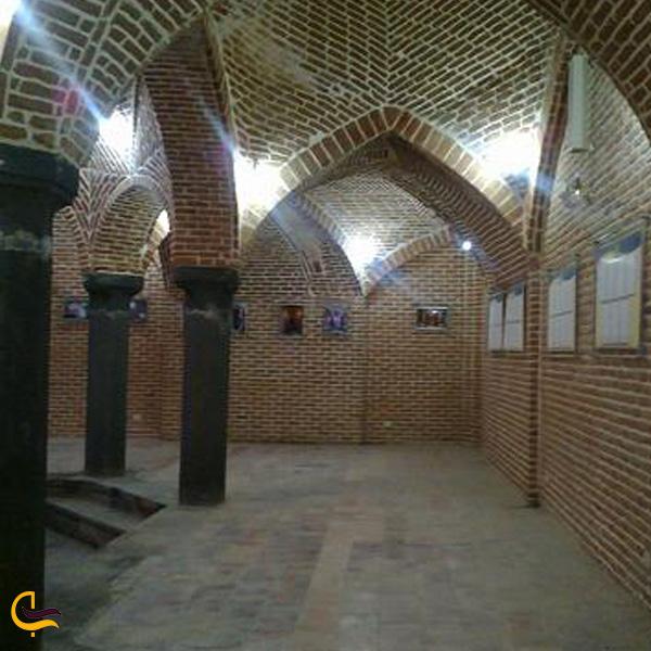 تصویری از حمام شیخ