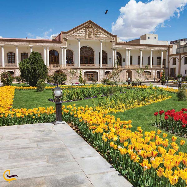 تصویری از موزه قاجار