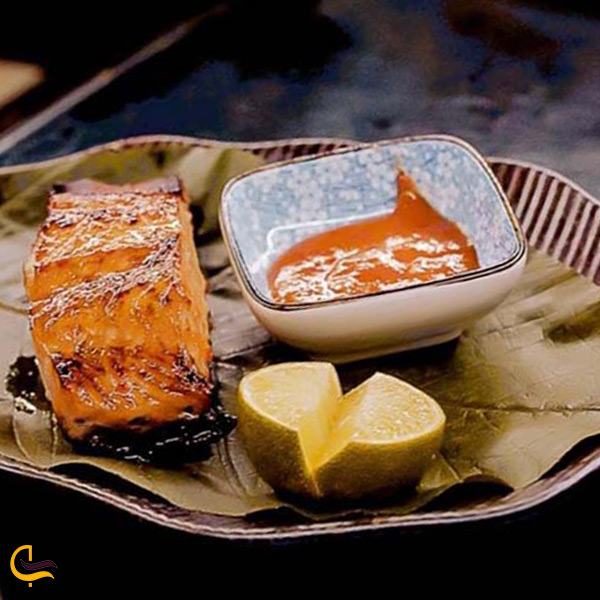 تصویری از رستوران Downtown Toko