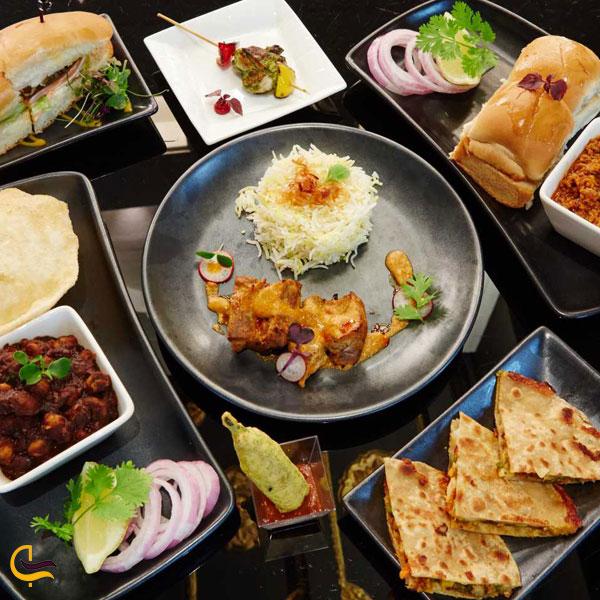 تصویری از رستوران Patiala