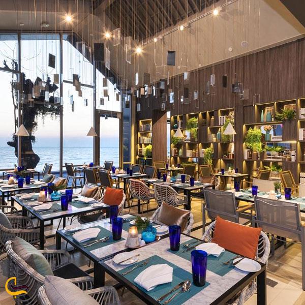 تصویری از رستوران SALT