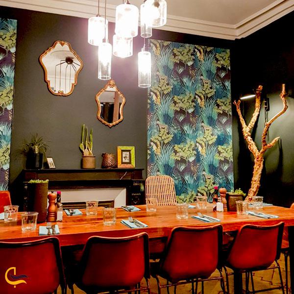 تصویری از رستوران Loca
