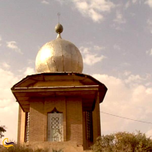 تصویری از مسجد شیخ حسن مولانا
