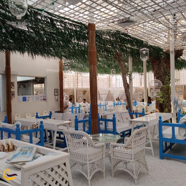 تصویری از کافه Arabian Tea House