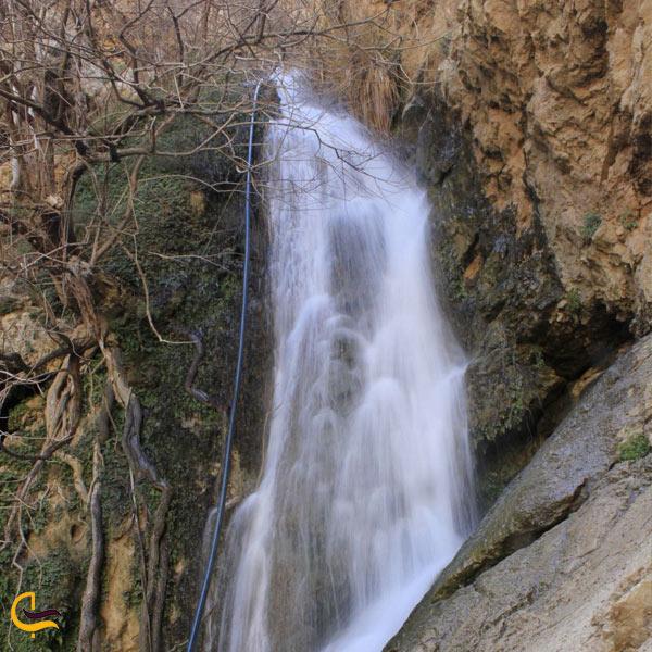 تصویری از ابج مازندران