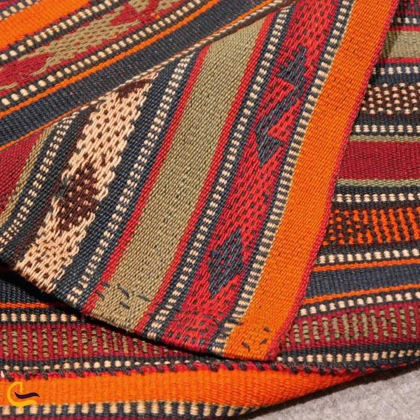 تصویری از صنایع دستی روستای لیقوان