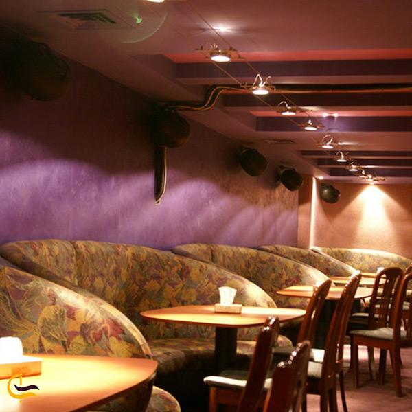 تصویری از رستوران مارکوپولو ایروان