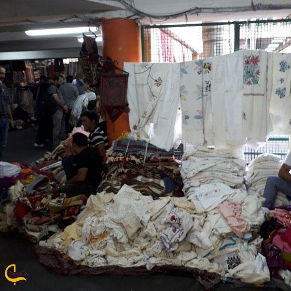 تصویری از بازار پروانه